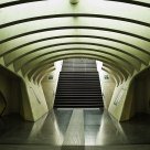 To The Train - Liège Guillemins